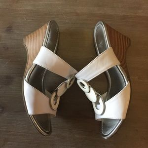 White Shoes 7